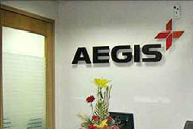 Aegis today said it plans to create more than 5,000 jobs at its centres in the US over the next four months.