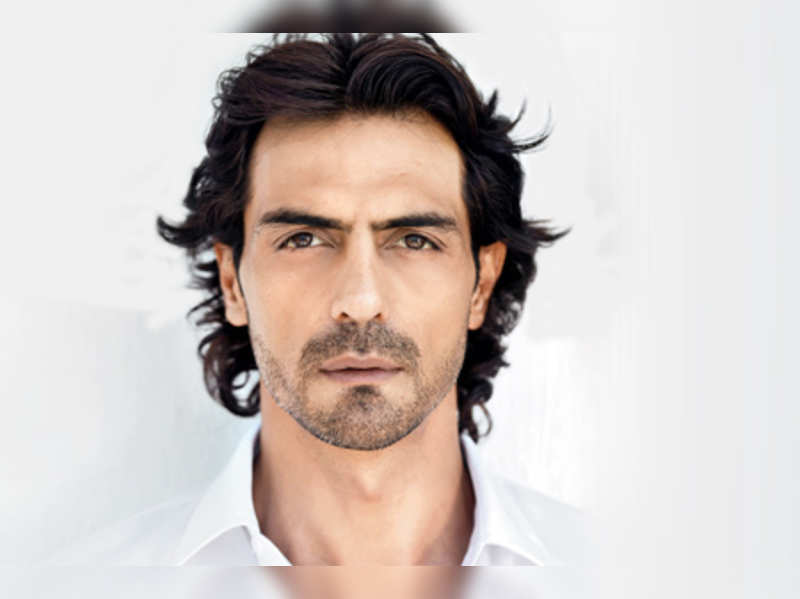 Arjun Rampal's producers want to increase his security because of 'D-Day'