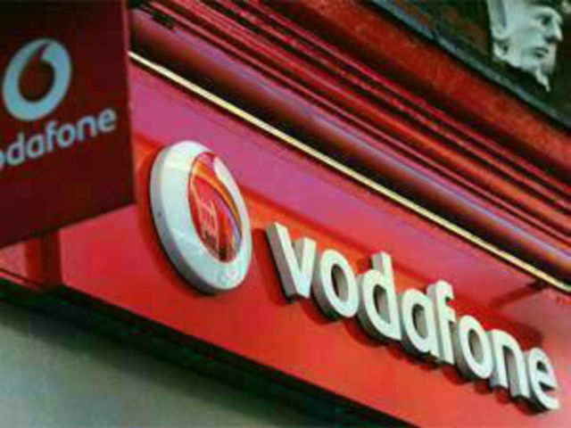 India emerged as one of the fastest growing market for Vodafone in the first quarter as revenues grew by nearly 14%.