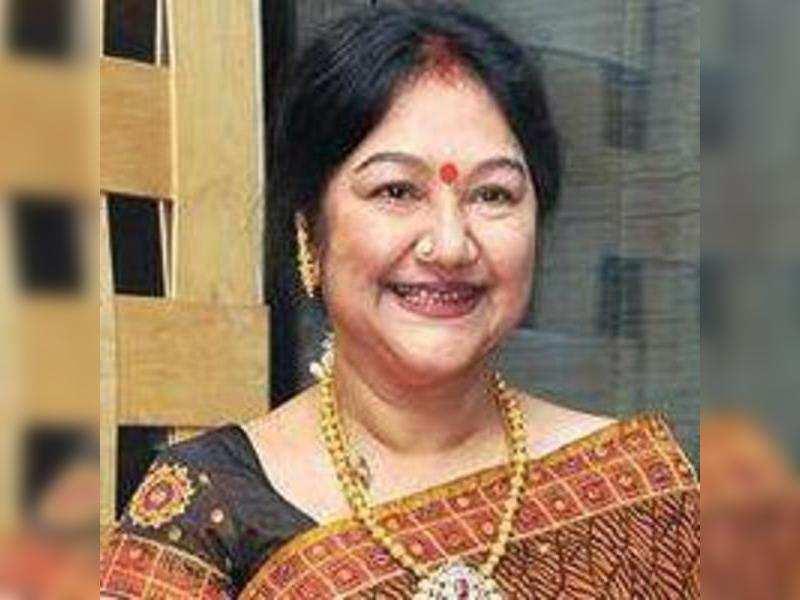 Manjula Vijaykumar passes away