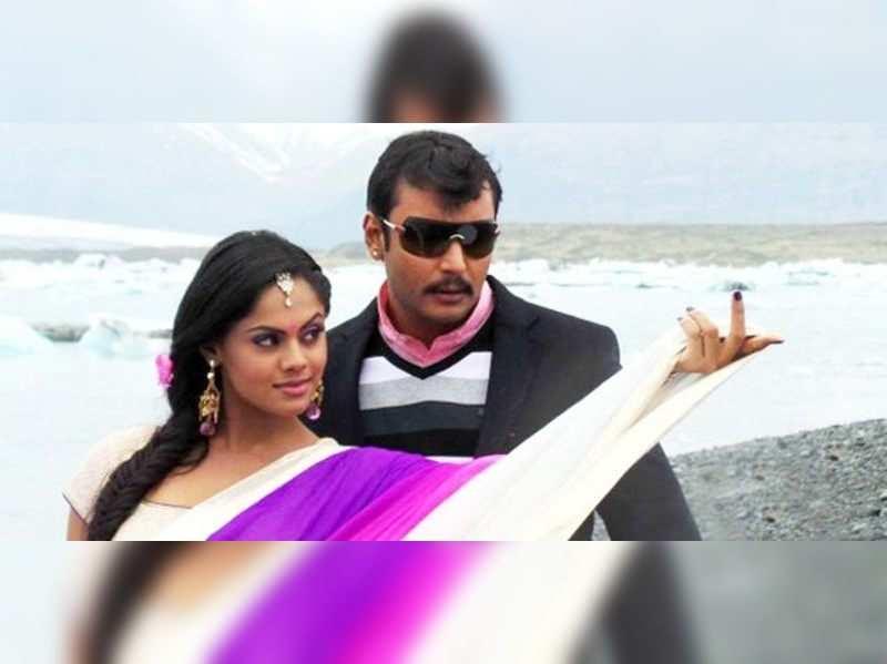 Malayalam actresses hit the jackpot in Sandalwood
