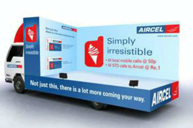 Aircel today announced its partnership with Wikimedia Foundation to offer free mobile Wikipedia access.