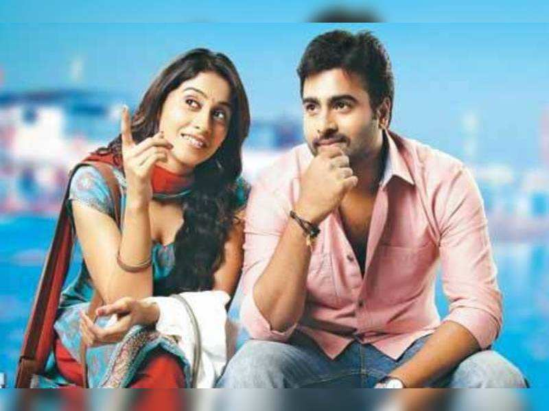 Nara Rohit's Shankara done except for a song