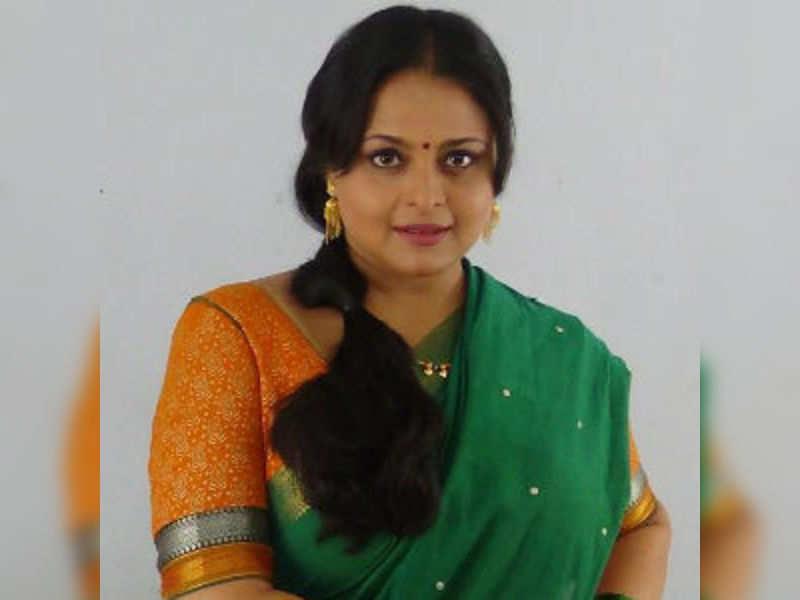 I felt its time to comeback: Shilpa Shirodkar