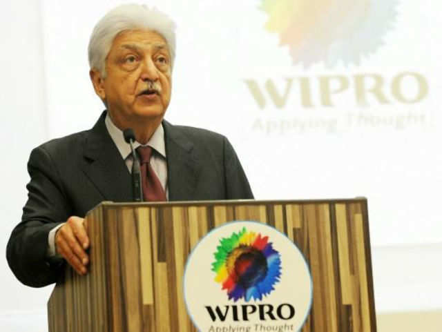 Wipro on Friday reported a 3% QoQ rise in net profit at Rs 1,623 crore in the first quarter of the current financial year.