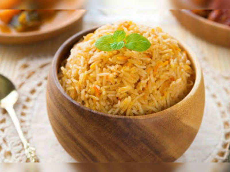 Benefits of different types of Indian rice (Thinkstock photos/Getty Images)