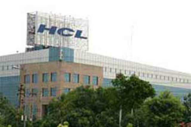 HCL Technologies recorded a moderate sequential revenue growth and a higher operating profitability in the dollar terms for the June 2013 quarter reflecting improved business efficiency.