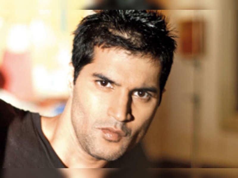 I feel I am making my debut again: Vikas Sethi