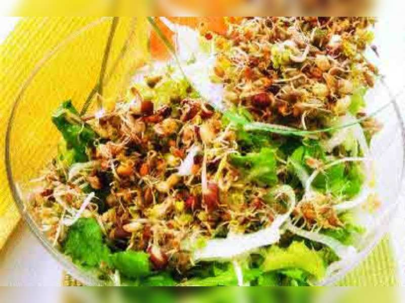 Why you need to add sprouts in your diet