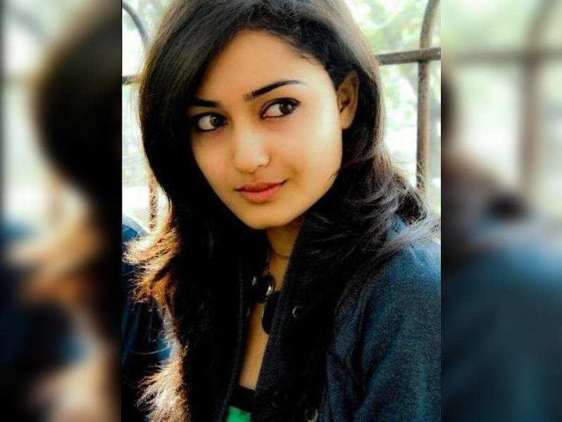 Tridha debuts in South love story