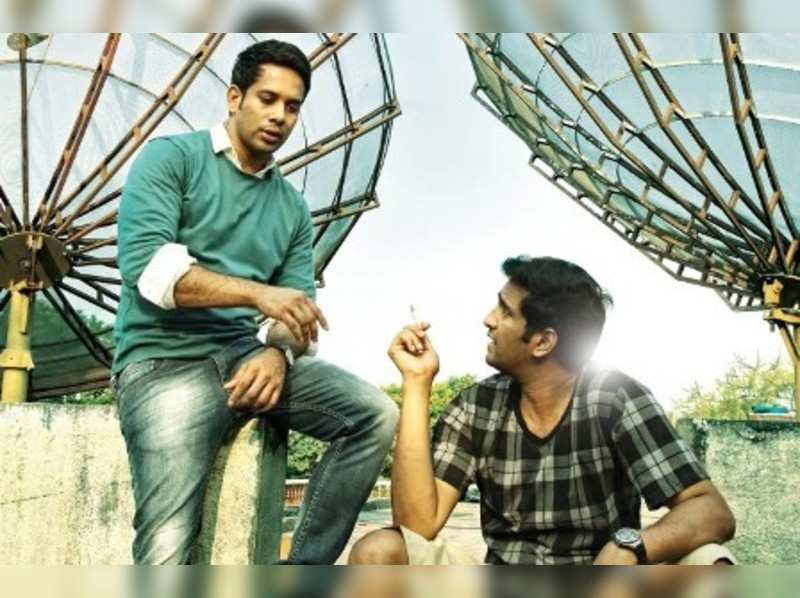Bharath's '555' to release on Aug 15