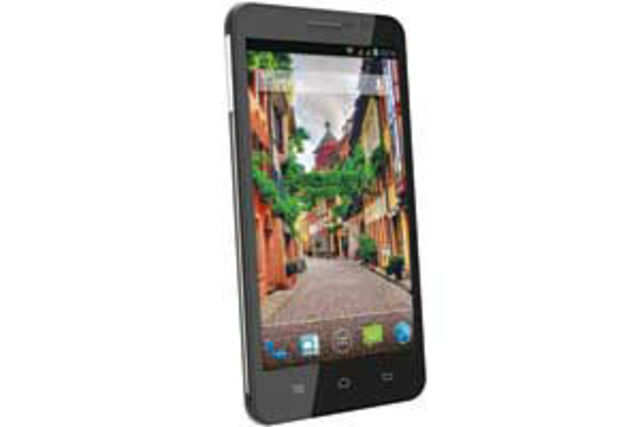 Let's look at whether Videocon A55 HD is a potent contender in the budget smartphone segment with this review.