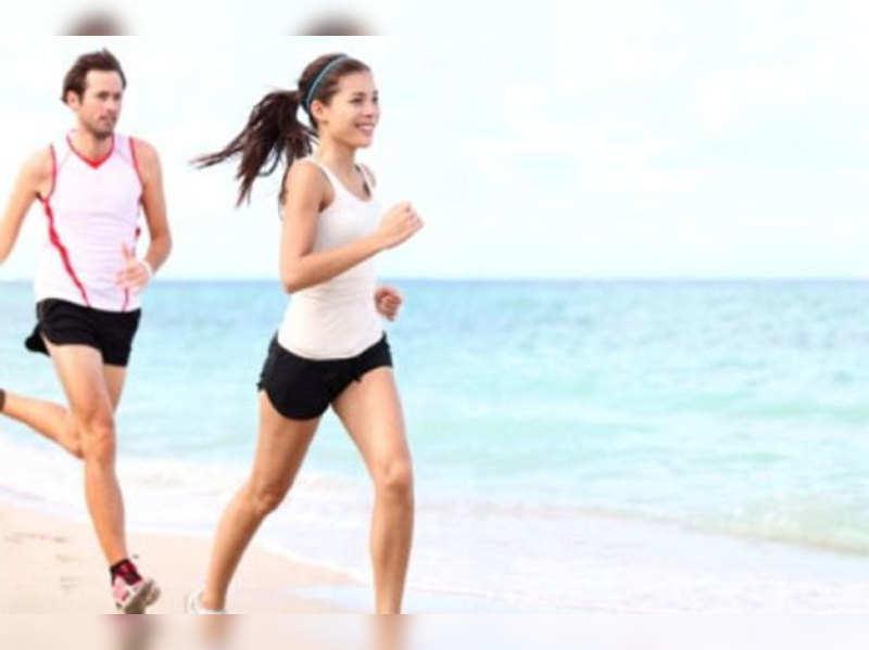 Top 20 health benefits of running