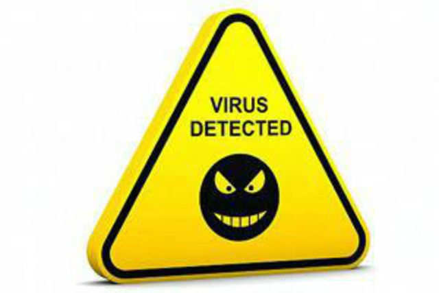 Dr Web said it has come across malware on Google Play, which is the platform for apps used on Android OS.