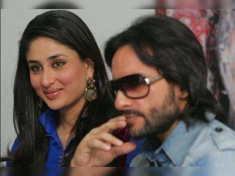 'Happy Ending' for Kareena Kapoor and Saif Ali Khan?