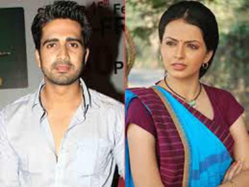 Avinash & Shrenu in Iss Pyaar Ko... season 2?