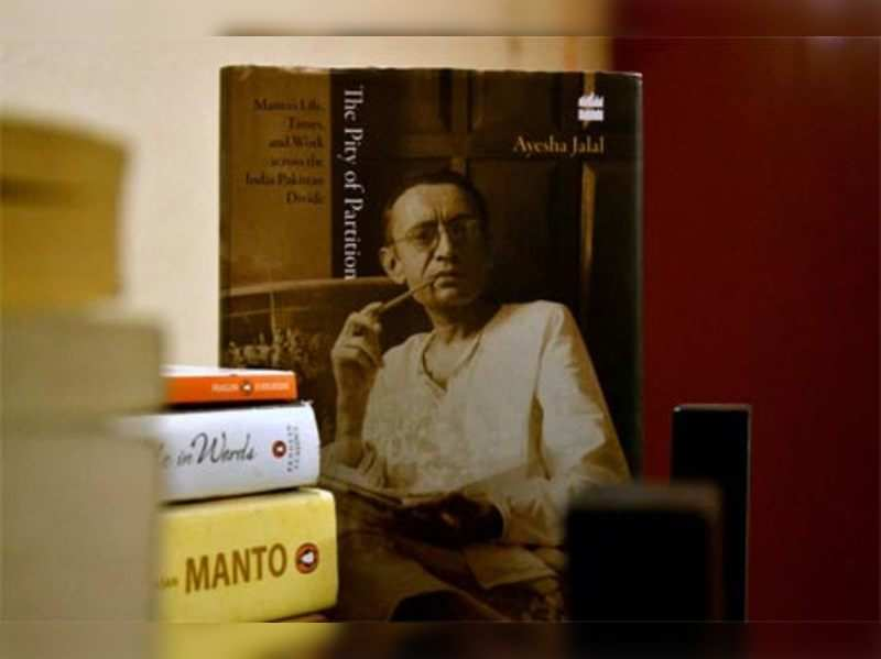 A new biography of Saadat Hasan Manto