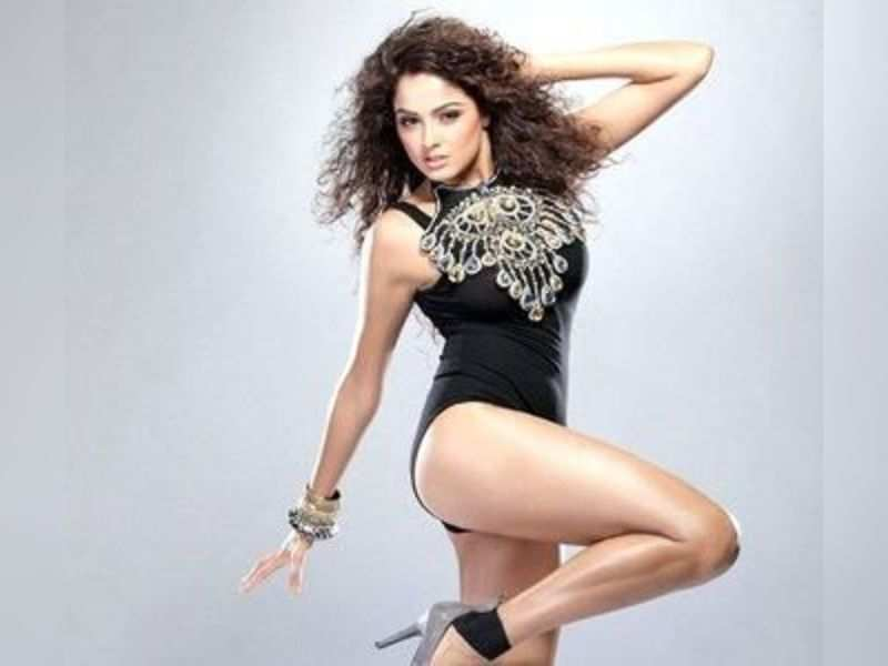 Sonu Sood doesn't want to be my brother: Asmita Sood