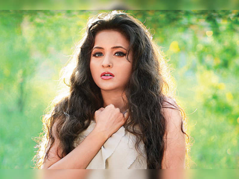 Finally, I'm getting my due in Malayalam: Bhamaa