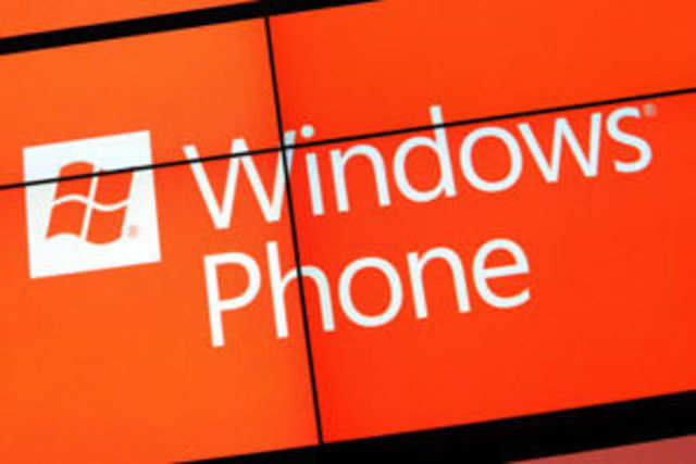 Windows Phone operating system posted the largest growth among the top five smartphone platforms shipments in the second quarter this year.