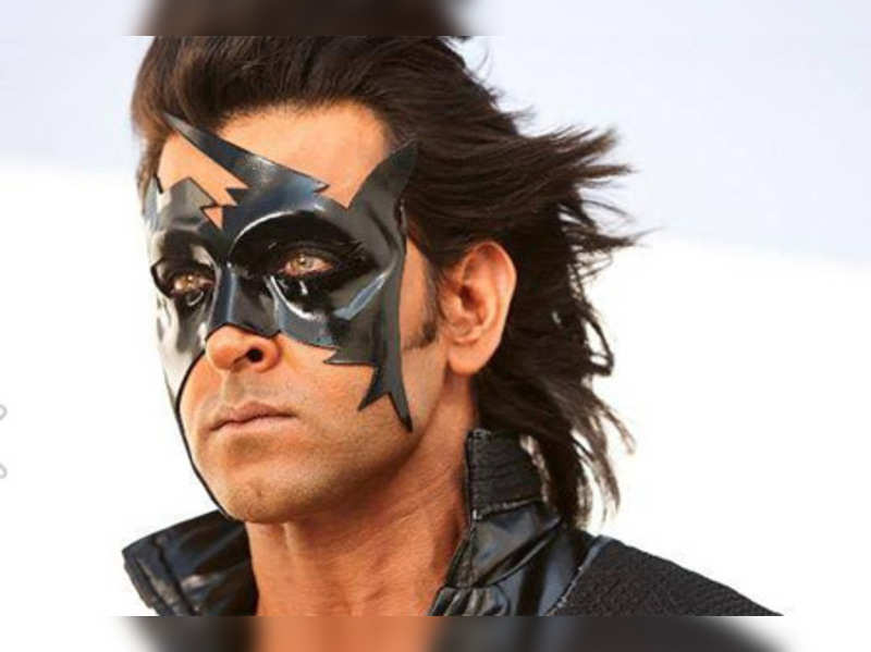 'Krrish 3' trailer gets more views than 'Thor' and 'Avengers'