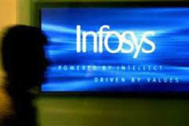 In an attempt to ensure cost efficiency in its operations, Infosys is likely to reduce its onsite operations.
