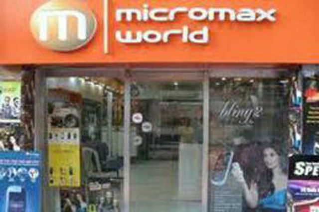 Domestic handset maker Micromax said it aims to become the number one player in India's smartphone category by Diwali on the back of excellent demand for its Canvas series.
