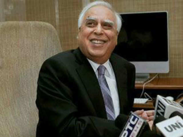 Anticipating that pending court cases might rise five-fold to 15 crore in coming years, Law Minister Kapil Sibal today said more use of information technology and infrastructure creation could help.