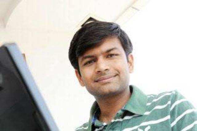 Phanindra Sama, CEO, Red Bus