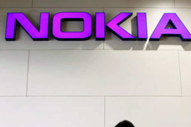 A survey released by Voice & Data, a telecom industry journal, showed that Nokia India was dealt two embarrassing blows in 2012-13.