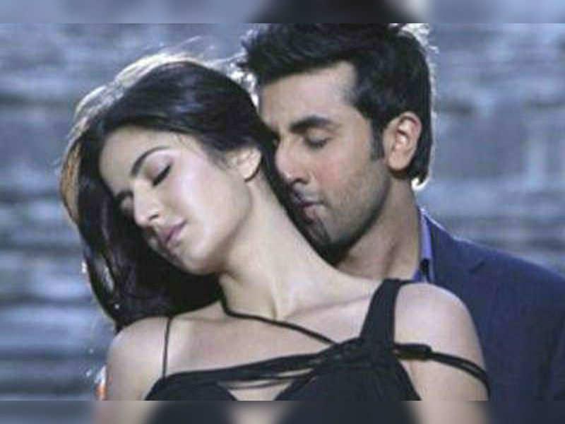 Ranbir has no time for Katrina? | Hindi Movie News - Times ...