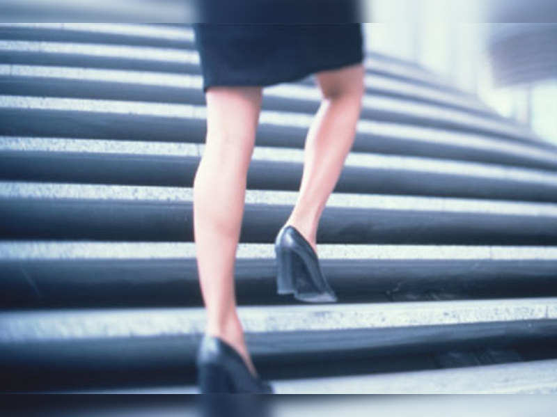 Why it's so important to take the stairs