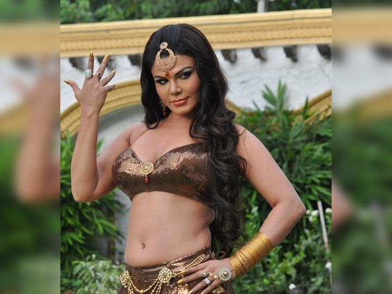 I am a virgin: Rakhi Sawant