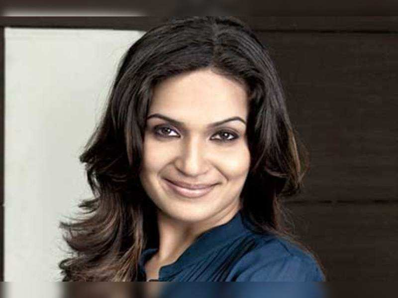 My mom is the boss: Soundarya Rajnikanth Ashwin