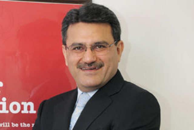 Manoj Kohli, CEO, Airtel