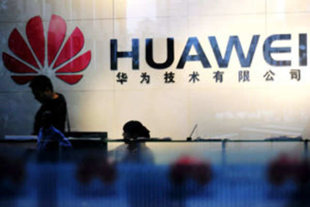 Huawei's Indian R&D Centre and People's Education Society Institute of Technology have joined hands over cloud-based data centre and network optimization for software defined networks (SDN).
