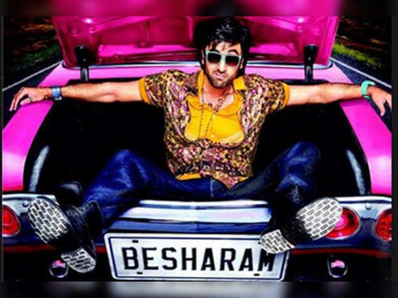 Besharam: Besuram
