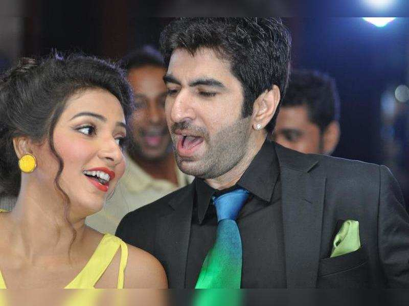 Jeet and Subhashree pair up for Boss sequel