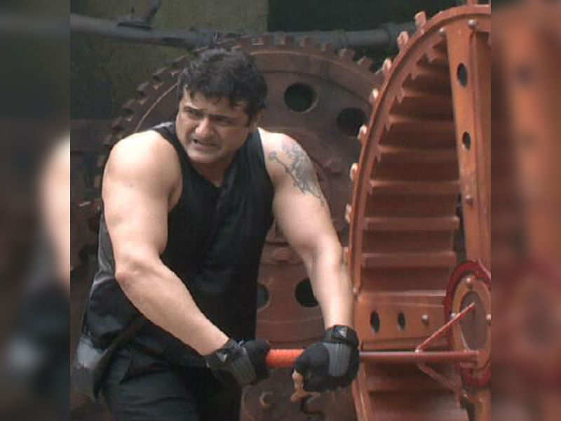 Bigg Boss gives the hell-mates a real taste of hell