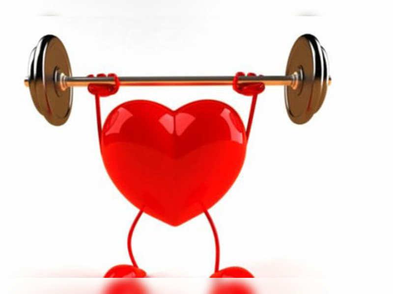 Ten Commandments for a healthy heart