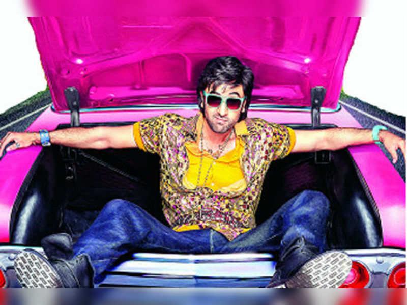 Ranbir Kapoor goes cheap for authenticity | Hindi Movie ...