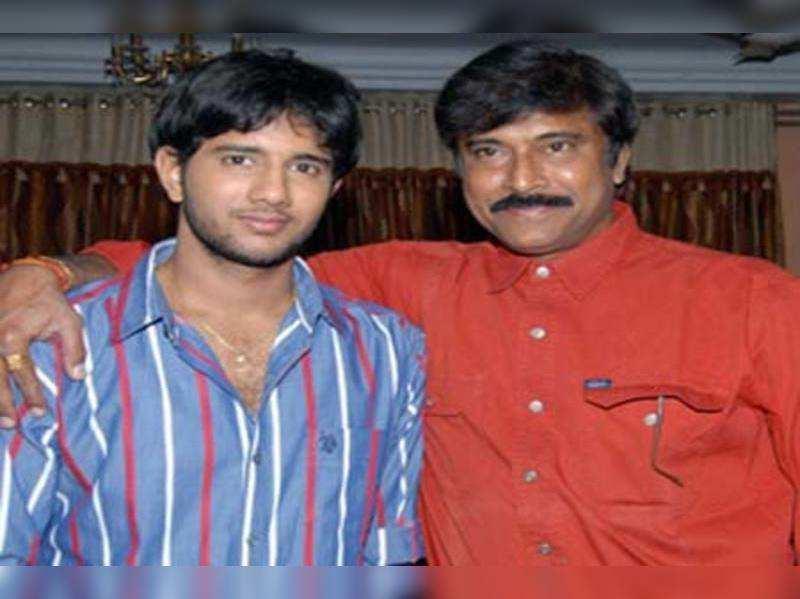 Bhanuchander to direct his son Jayanth