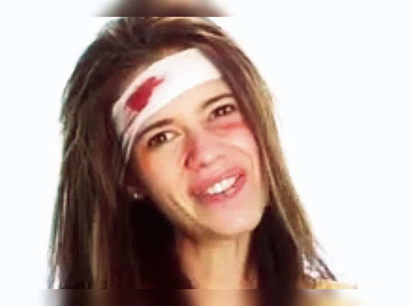 Kalki's 'It's your fault' rape satire video raises eyebrows