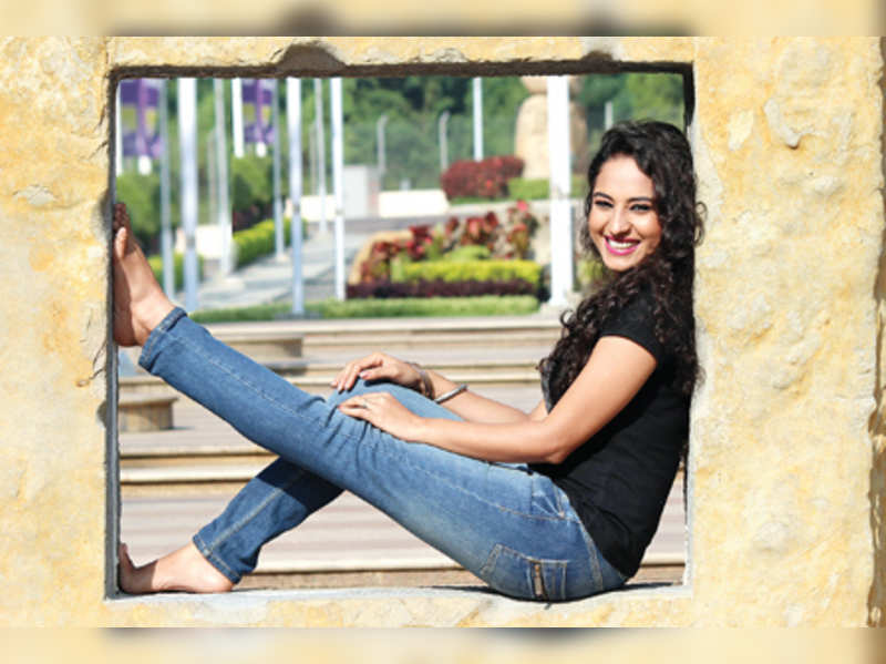 No more glamour roles for me :  Pooja Ramachandran