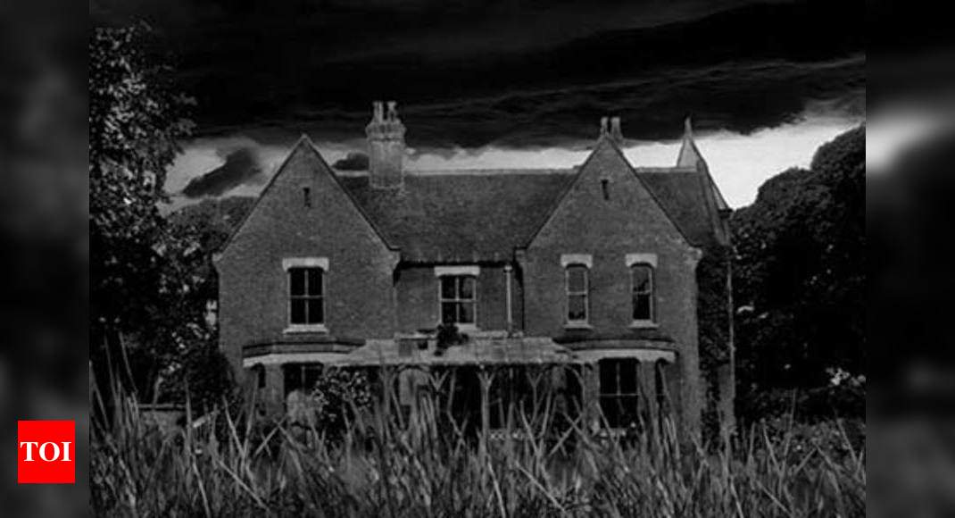 Book On Borley Rectory England S Most Haunted House Times Of India