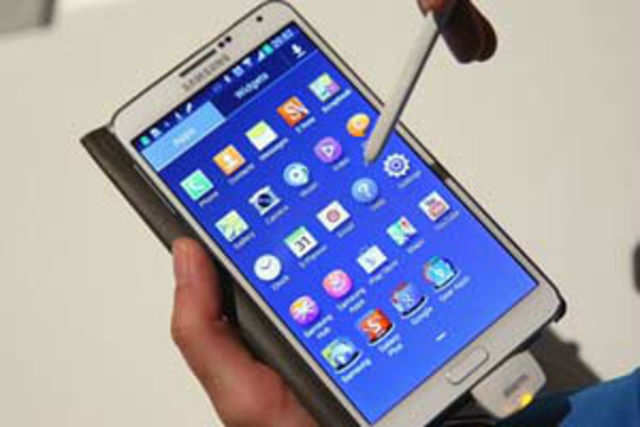 Samsung is reportedly coming out with two new variants of the Galaxy Note 3 phablet.
