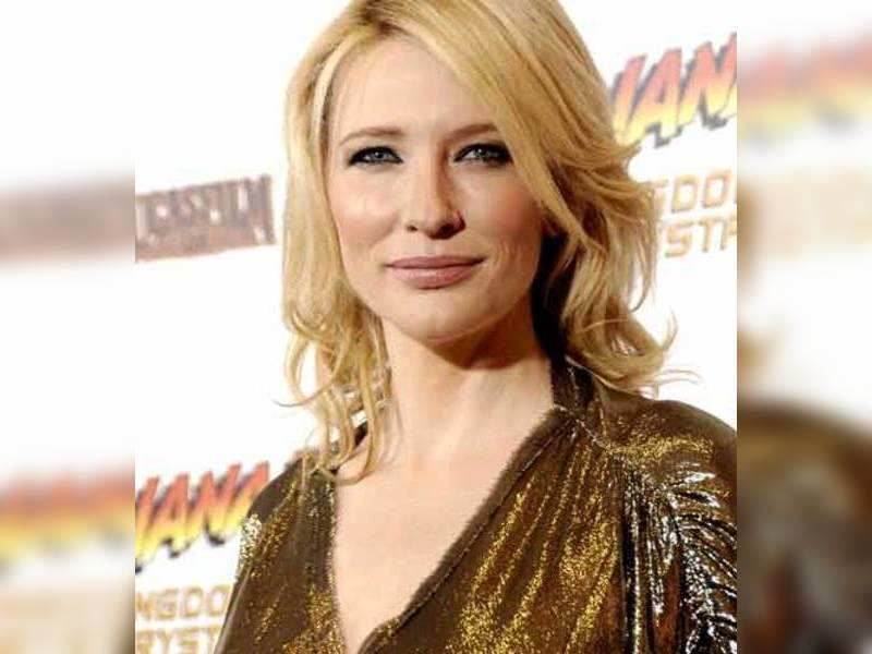 Woody Allen doesn't understand clothes: Cate Blanchett
