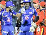 CL T20: Mumbai Indians vs Highveld Lions