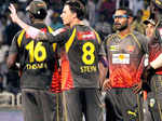 CL T20: Nashua Titans vs Sunrisers Hyderabad