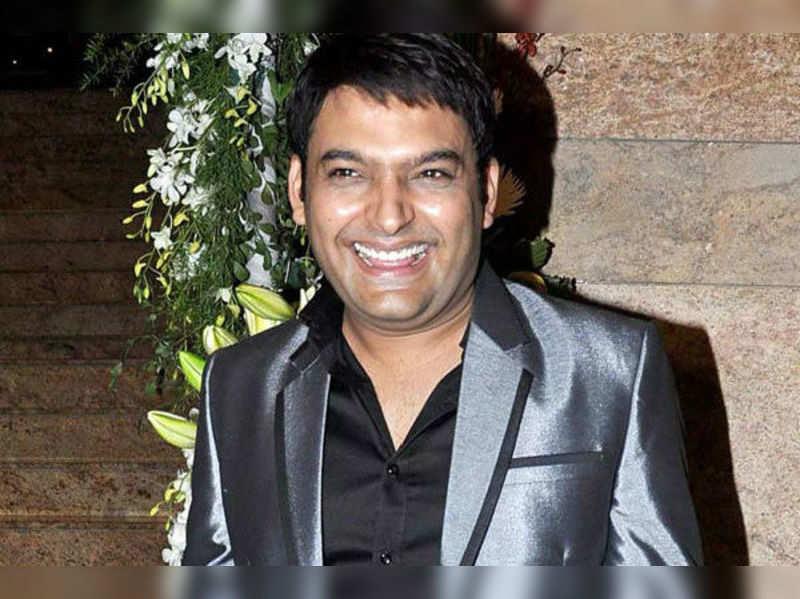 Shah Rukh, Lata Mangeshkar offer help to Kapil Sharma